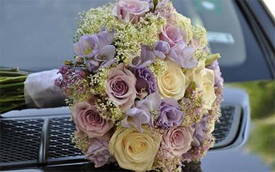 Сватбени тенденции 2016…Букетът, част 3…
